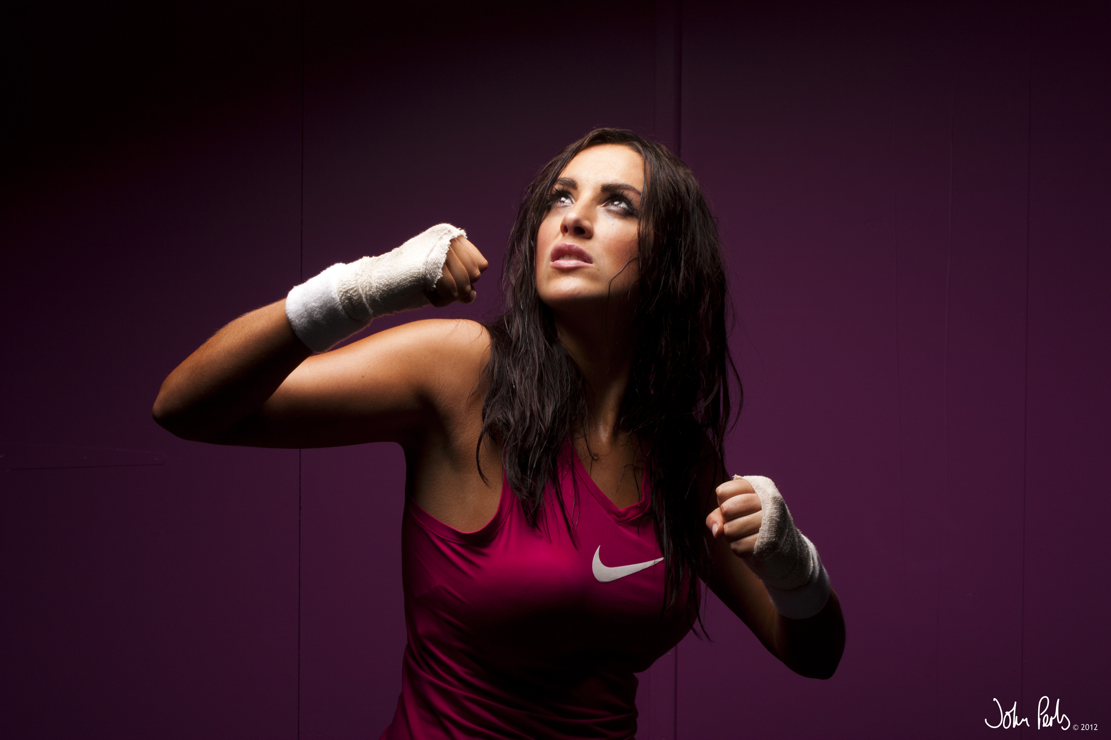 7 awesome advantages of boxing for fitness warrior punch for Punch com