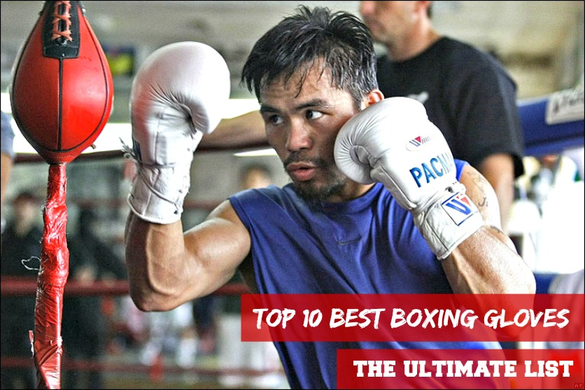 Top ten best boxing gloves the ultimate list warrior punch for Punch com