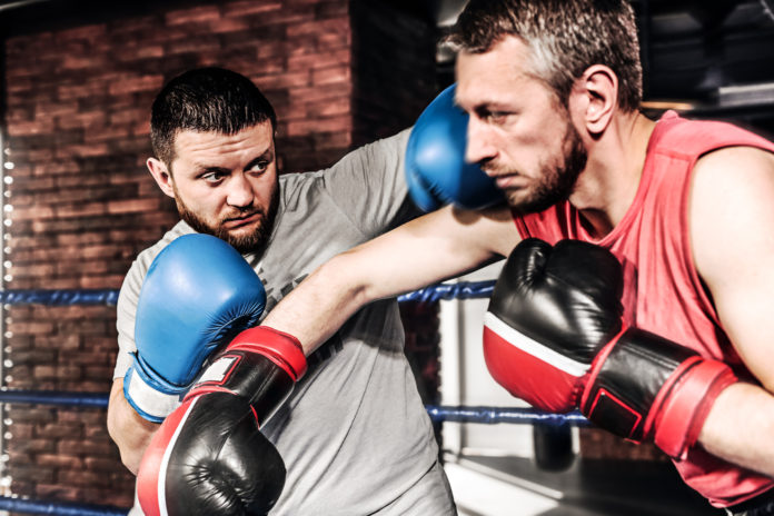 Boxing Basics - All your beginner questions answered