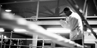 Shadow Boxing for Beginners