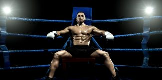 4 Tips for Stone-Cold Calmness in the Ring. Learn How to Relax in Boxing.