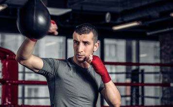How to Get Good at Boxing in 6 Months
