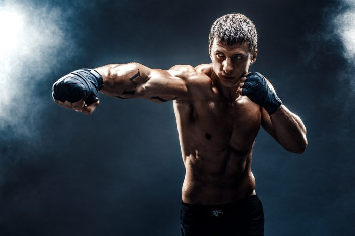 8 Tips to Master the Boxing Cross Punch