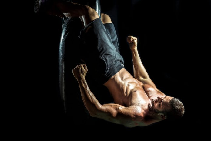 Ab Workouts for Boxers