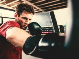 Better Boxing Workouts at Home