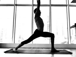 benefits of yoga for boxing