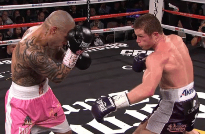 """Advanced Boxing Tactics: Why Do Pros """"Aim to Miss"""